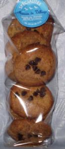 cookies chocolat maison de village