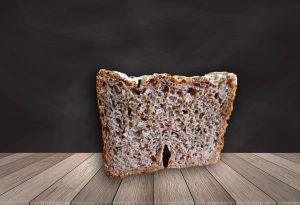 Pain aux céréales boulangerie Serverette