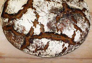 pain de seigle boulangerie maison de village