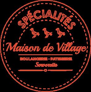 Logo light maison de village