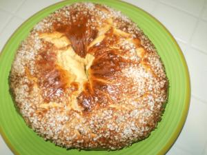 Brioche maison à l'auberge boulangerie de St Jean à Serverette