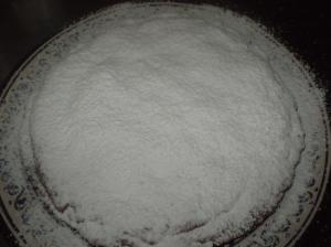 Gâteau aux noix Auberge Boulangerie de Saint Jean