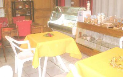Table du restaurant Auberge de Saint Jean